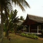 Foto de Cherating Bayview Resort