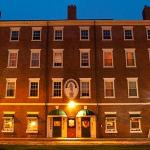 Garrison Inn Boutique Hotel