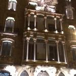  Casa Batllo, nearby on Passeig de Grcia