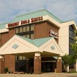 Photo de Drury Inn & Suites Springfield