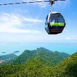 Langkawi Cable Car (Panorama Langkawi Sdn Bhd)