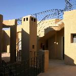 Photo of Feynan Ecolodge Dana