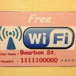 Bourbon Street Boutique Hotelの写真