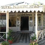 Photo de Hotel Padmini Nivas