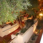 Foto de Canyon Plaza Quality Inn & Suites
