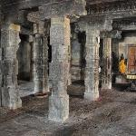 Darasuram Temple