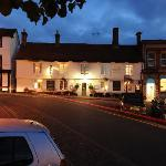 The Crown Hotel - Framlingham