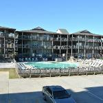 Outer Banks Beach Club resmi