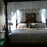 Victorian Quarters Bed and Breakfast의 사진