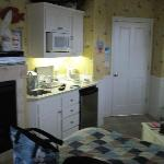 Φωτογραφία: Baywood Shores Bed & Breakfast