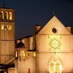 St. Francis's in Assisi