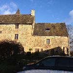  Le Manoir