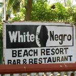 White Negro Beach Resort照片