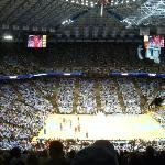 Dean E. Smith Center