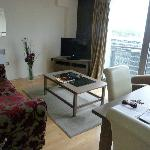 Foto de Cranbrook House Serviced Apartments