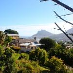 Villa Hout Bay Heights resmi