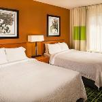 Fairfield Inn By Marriott New York City Laguardia Airport