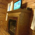 Photo de Cedar Grove Lodging