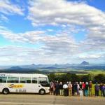 Sun-air Bus Service Day Tours