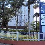 Hotel Sleep Inn, Joinville