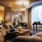 Photo of Four Seasons Hotel Singapore