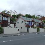 Photo of 755 Regal Court Motel Dunedin