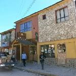 Photo of Los Girasoles Hotel