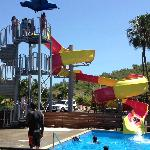 New Water Slide ii