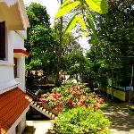 Photo de Costa Gama Homestay