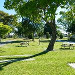 Φωτογραφία: Kennedy Park Resort Napier