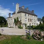 Manoir de Savigny