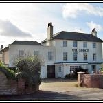 Old Lodge Alverstoke Grade 11 listed Hotel/B&B/Bar/Restaurant