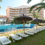 Hotel-Aparthotel Dorada Palace****