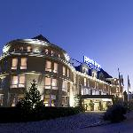 Park Inn by Radisson Sofia- exterior view