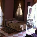  hotel galia, 250dh/Day