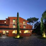 Resort la Rocchetta