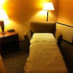 Foto de Holiday Inn Auburn - Finger Lakes Region