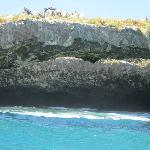 Marietas Islands