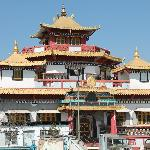 Zong Dhog Palri Fo Brang Monastery