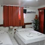 Photo de Hotel Araguaia Goiania