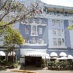 Gran Hotel Costa Rica