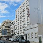 Photo de Hotel Alnacir