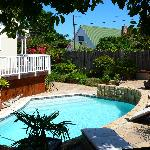 Foto African Breeze Guesthouse Leisure Isle Knysna