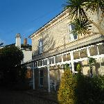Eastney Hotel, Weymout