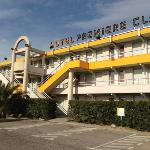 Photo of Hotel Premiere Classe Perpignan Sud
