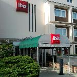 Ibis Entre