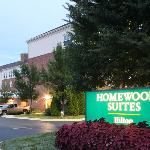 Homewood Suites by Hilton Columbus / Dublinの写真