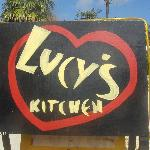 Lucy&#39;s sign