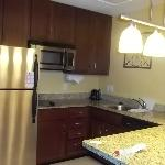 Φωτογραφία: Residence Inn Saginaw