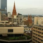 Foto di Plum Serviced Apartments Collins Street
